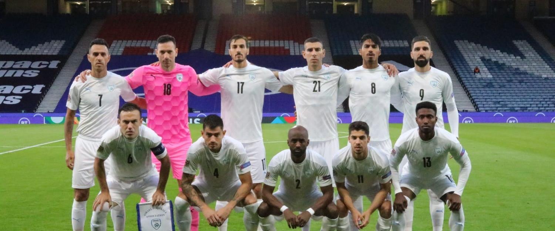 הרכב נבחרת ישראל במשחק מול סקוטלנד בליגת האומות 04