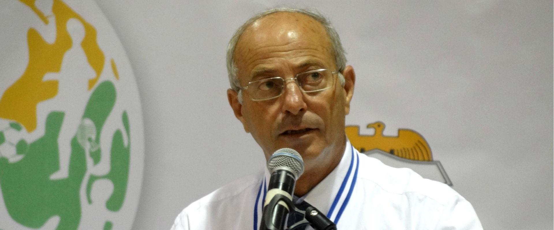 ראש עיריית נשר, אבי בינמו
