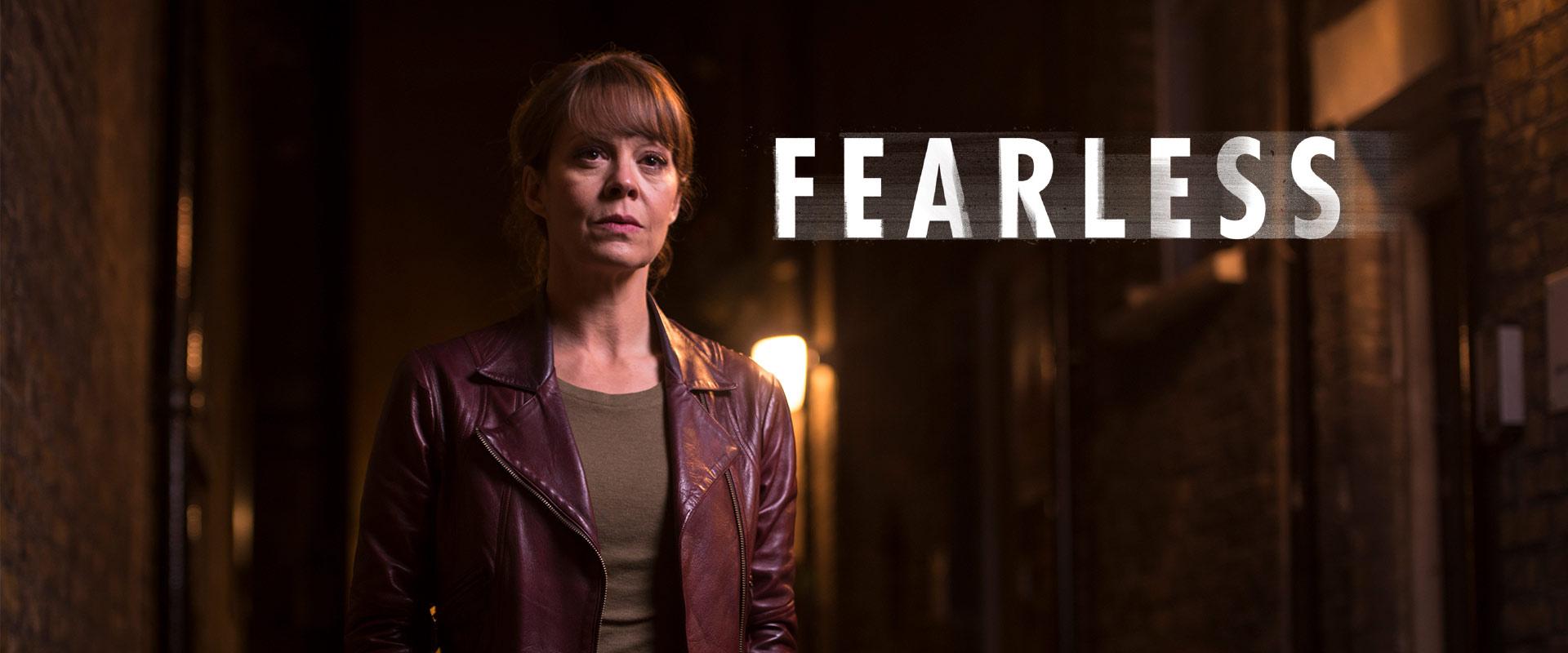 חסרת פחד
