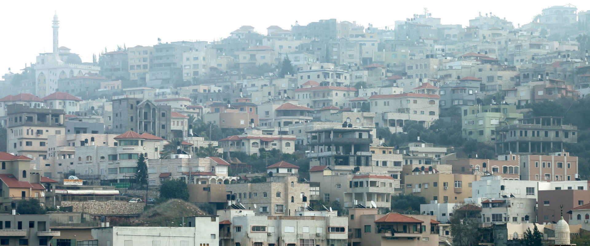 אום אל-פחם, 2011