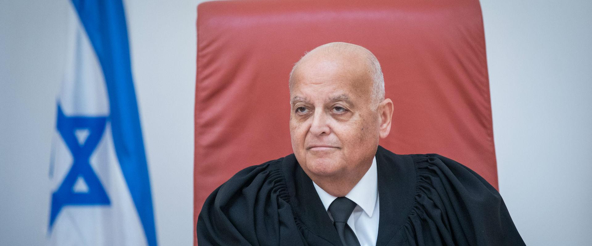 השופט סלים ג'ובראן