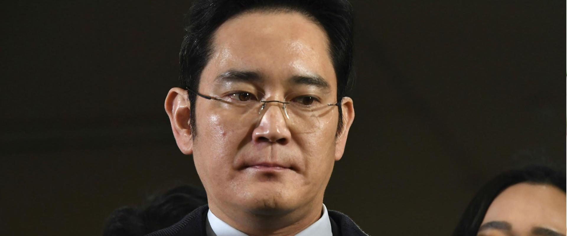 לי ג'ה-יונג