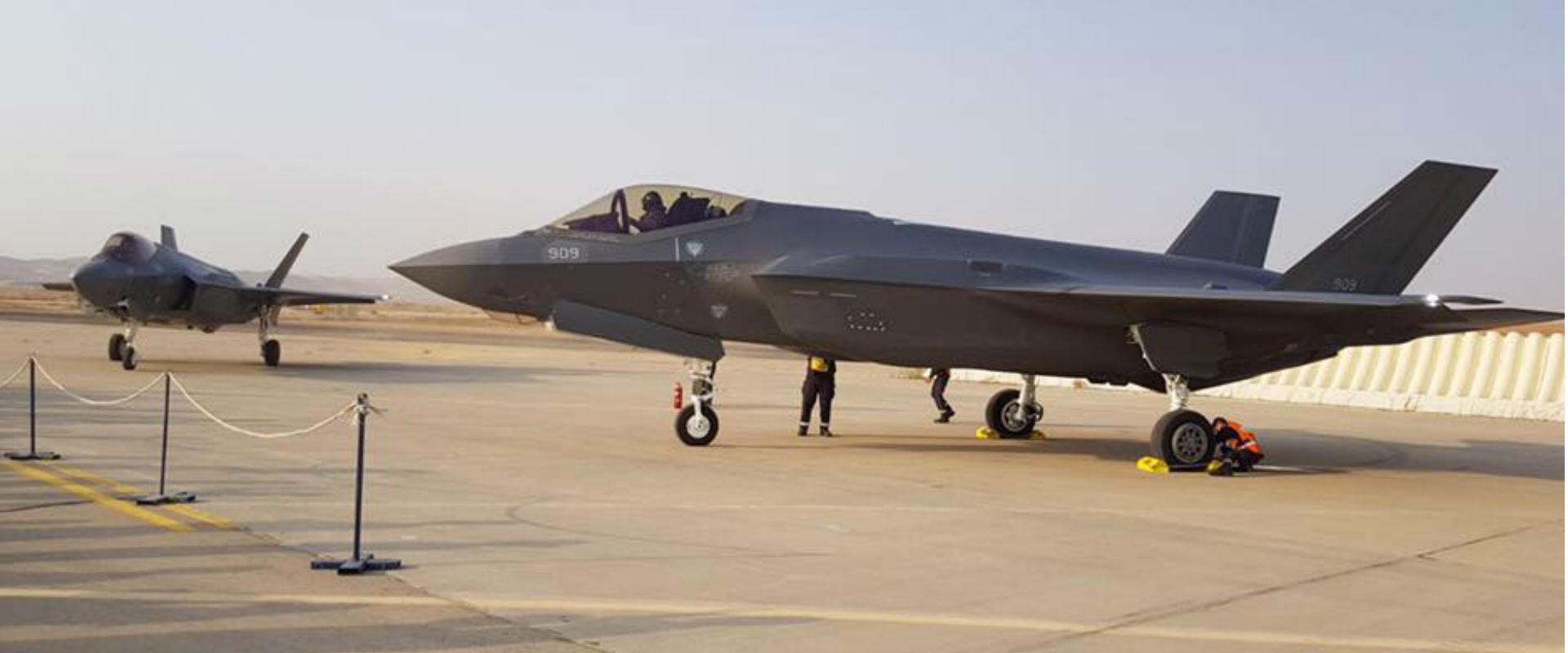 רוסיה טוענת בפלנו מטוס F35I ישראלי-ישראל טוענת תאונה עם ציפור שחדרה למנוע המטוס לא הופל הוא ניזוק אבל לא יטוס יותר Cat23623_img_cover149456179