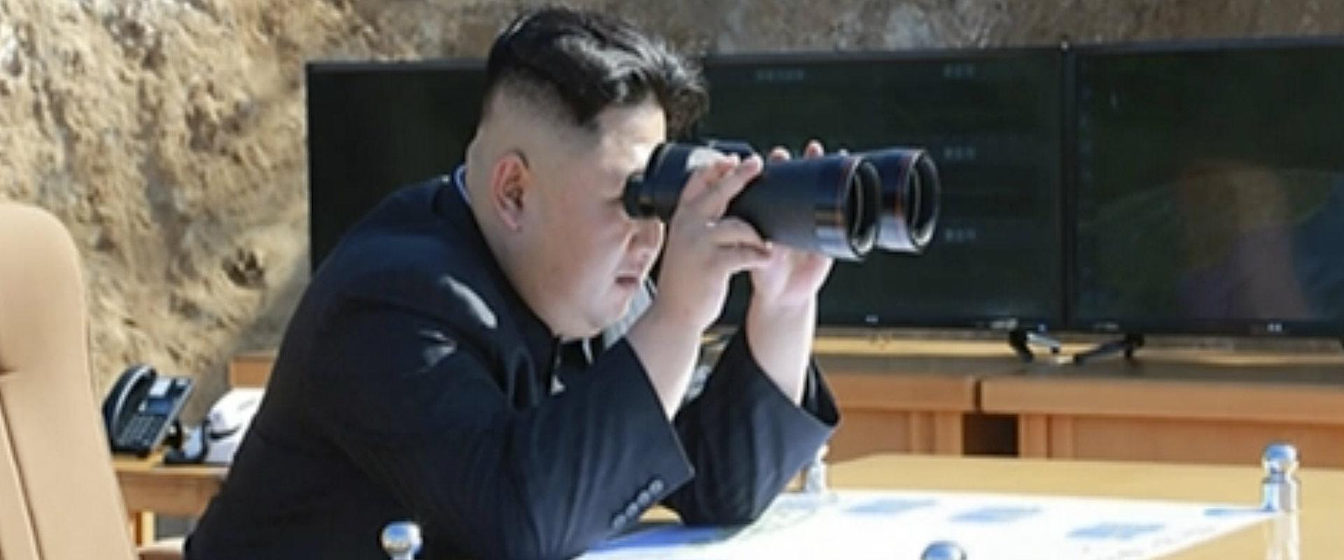 מנהיג קוריאה הצפונית, קים ג'ונג און