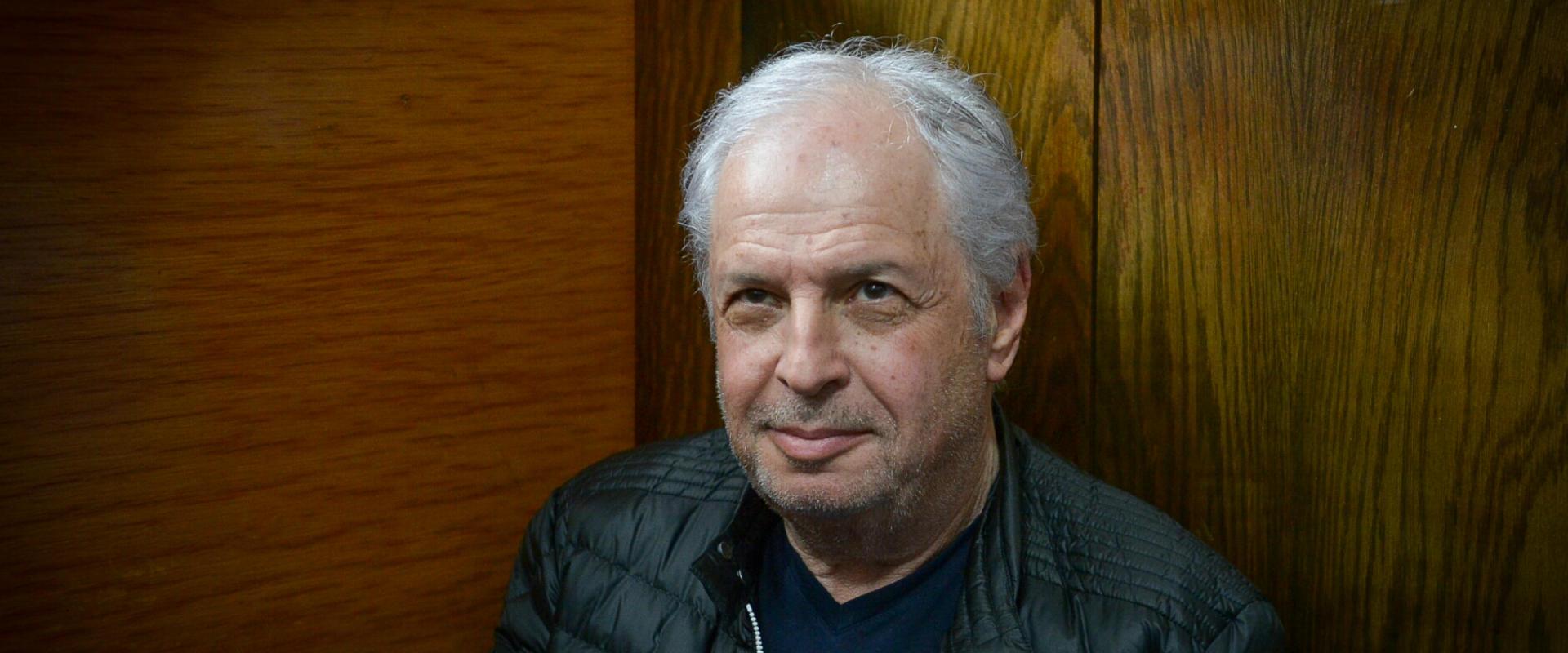 """בעל השליטה לשעבר ב""""בזק"""", שואל אלוביץ'"""