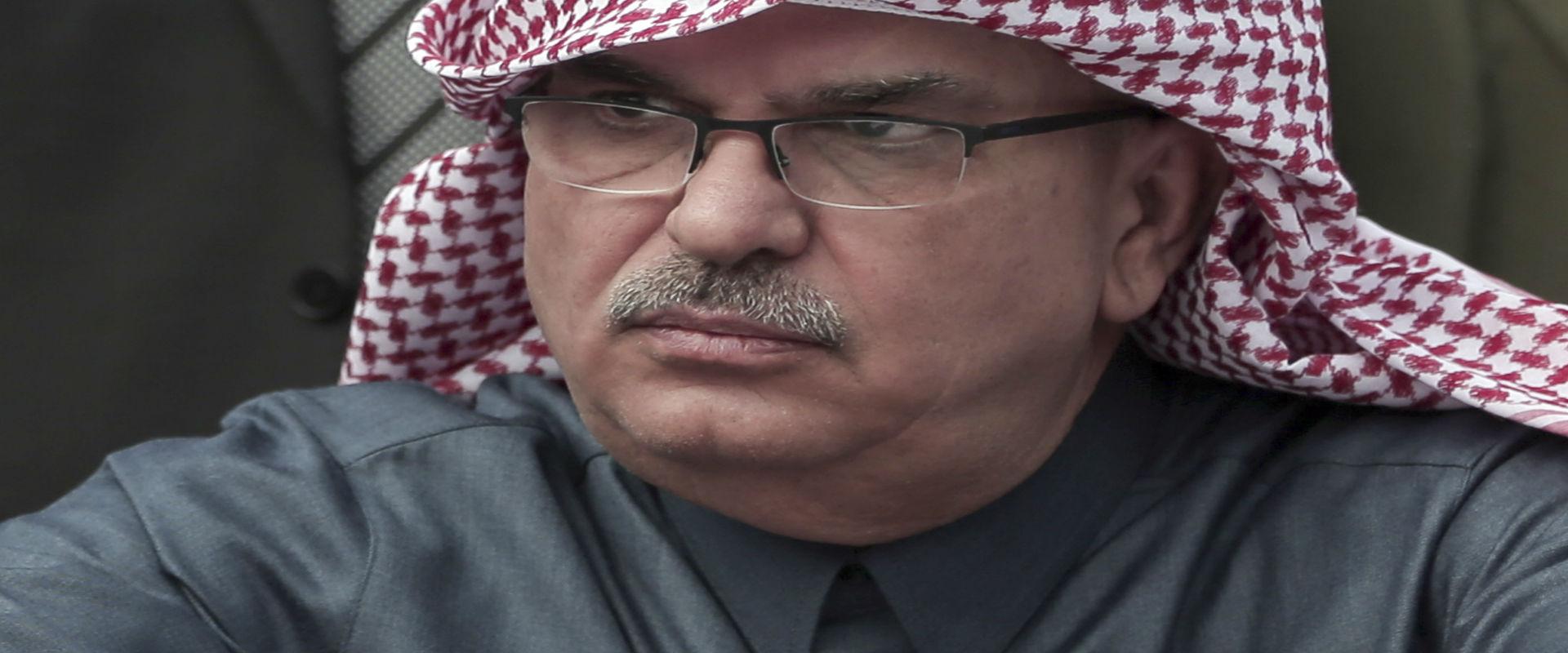 מוחמד אל-עמאדי