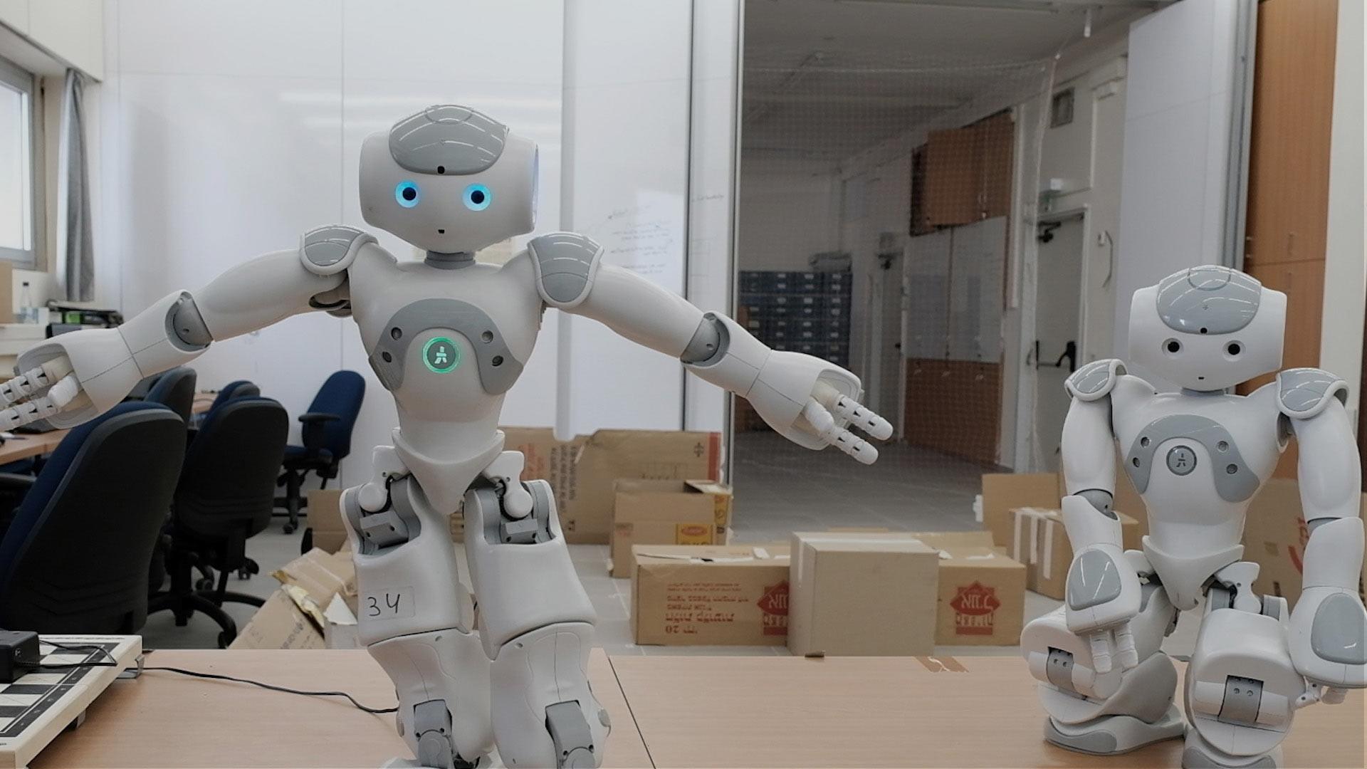 מר רובוט